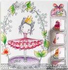 """Набор для рисования-разукрашка Djeco """"Маленькие дверцы для Пупи"""" (DJ09633) - изображение 3"""
