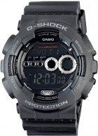 Чоловічий годинник CASIO GD-100-1BER - зображення 1