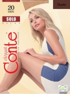 Колготки Conte Solo 20 Den 3 р Shade -4810226008317 - изображение 1