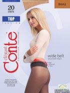 Колготки Conte Top 20 Den 3 р Bronz -4810226011171 - изображение 1