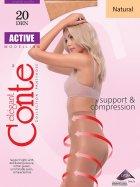 Колготки Conte Active 20 Den 3 р Natural -4810226006399 - изображение 1
