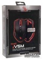Миша Bloody V5M USB Black (4711421902847) - зображення 5