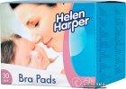 Лактаційні прокладки для грудей Helen Harper Bra Pads 30 шт (39026) (5411416013808) - зображення 1
