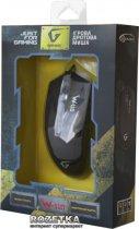 Мышь Gemix W-110 USB Black - изображение 3
