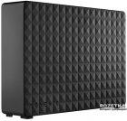 Жорсткий диск Seagate Expansion 4TB STEB4000200 3.5 USB 3.0 External Black - зображення 2