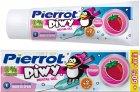 Зубной гель Pierrot Piwy с клубничным вкусом Са+F 50 мл 54 (8411732105413) - изображение 1