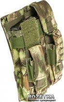 Подсумок Skif Tac для 2-х магазинов АК/AR Kryptek Green (27950309) - изображение 2