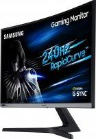 "Mонитор 27"" Samsung Gaming LC27RG50 (LC27RG50FQIXCI) - изображение 3"