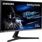 "Mонитор 27"" Samsung Gaming LC27RG50 (LC27RG50FQIXCI) - изображение 14"