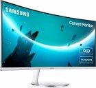 """Монитор 34"""" Samsung Curved LC34J791W (LC34J791WTIXCI) + поддержка Thunderbolt 3 - изображение 4"""