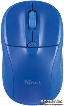 Мышь Trust Primo Wireless Blue (TR20786) - изображение 1