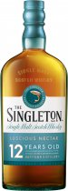 Виски Singleton of Dufftown 12 лет выдержки 0.7 л 40% (5000281021621) - изображение 1