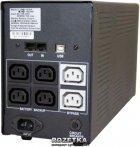 Powercom IMD-2000AP LCD - изображение 4