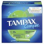 Тампоны Tampax Compak super с аппликатором 16 шт (4015400219712) - изображение 2