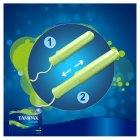 Тампоны Tampax Compak super с аппликатором 16 шт (4015400219712) - изображение 8