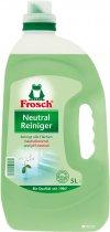Нейтральное очищающее средство Frosch 5 л (4001499115578) - изображение 1