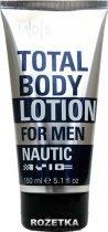 Лосьон для рук и тела Mades Cosmetics Nautic для мужчин 150 мл (8714462088088) - изображение 1