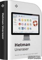 Hetman Uneraser для восстановления файлов Коммерческая версия для 1 ПК на 1 год (UA-HU3.6-CE) - изображение 1