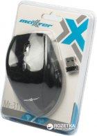 Мышь Maxxter Mr-311 Wireless Black - изображение 4