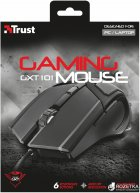 Мышь Trust GXT 101 USB Black (TR21044) - изображение 6