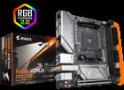 Материнська плата Gigabyte B450 I Aorus Pro Wi-Fi (sAM4, AMD B450, PCI-Ex16) - зображення 5