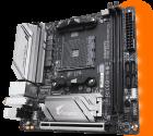 Материнська плата Gigabyte B450 I Aorus Pro Wi-Fi (sAM4, AMD B450, PCI-Ex16) - зображення 3