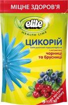 Напиток Elite Health Line Цикорий с черникой и брусникой 100 г (8718868141200) - изображение 1