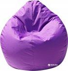 Крісло-Груша Примтекс Плюс Tomber OX-339 M Purple - зображення 1