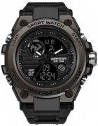 Чоловічі годинники SANDA TATTOO (4405) - зображення 1