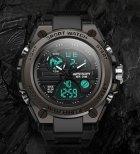 Чоловічі годинники SANDA TATTOO (4405) - зображення 4