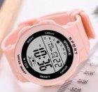 Годинник SANDA PINK (4407) - зображення 7