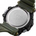 Чоловічі годинники SMAEL WHITE 4607 - зображення 6