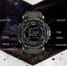 Чоловічі годинники SMAEL MAKRO 4610 - зображення 4