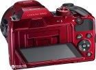 Фотоаппарат Nikon Coolpix B500 Red (VNA953E1) Официальная гарантия! - изображение 6