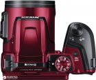 Фотоаппарат Nikon Coolpix B500 Red (VNA953E1) Официальная гарантия! - изображение 8