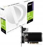 Palit PCI-Ex GeForce GT 710 2048MB DDR3 (64bit) (954/1600) (VGA, DVI, HDMI) (NEAT7100HD46-2080H) - изображение 4