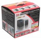 "Внешний карман Agestar для HDD 3.5"" USB3.0/4xeSATA RAID (3C4B3A (Black)) - изображение 4"