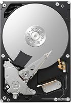 Жорсткий диск Toshiba P300 2TB 7200rpm 64MB HDWD120UZSVA 3.5 SATA III - зображення 2