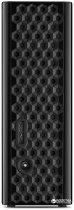 Жорсткий диск Seagate Backup Plus Hub 4TB STEL4000200 3.5 USB 3.0 External Black - зображення 5