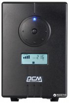 Powercom для котла с чистой синусоидой (INF-800) - изображение 3