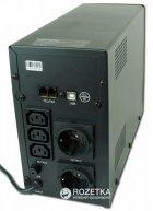 EnerGenie Pro 1500 VA LCD (EG-UPS-034) - изображение 2