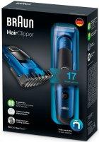 Машинка для стрижки волос BRAUN HairClip HC5030 - изображение 5