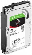 Жесткий диск Seagate IronWolf HDD 2TB 5900rpm 64MB ST2000VN004 3.5 SATAIII - изображение 3
