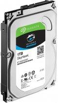 Жорсткий диск Seagate SkyHawk HDD 1TB 5900rpm 64MB ST1000VX005 3.5 SATAIII - зображення 3