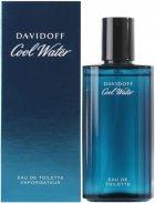 Туалетная вода для мужчин Davidoff Cool Water 125 мл (3414202000572) - изображение 1