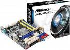 Материнская плата ASRock G41C-GS R2.0 (s775, Intel G41 + Intel ICH7, PCI-Ex16) - изображение 5