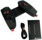 Бездротовий геймпадiPega PG-9055 Bluetooth PC/Android Black (PG-9055) - зображення 13