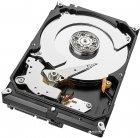 Жесткий диск Seagate SkyHawk HDD 4TB 5900rpm 64MB ST4000VX007 3.5 SATAIII - изображение 4