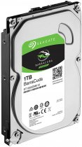 Жорсткий диск Seagate BarraCuda HDD 1TB 7200rpm 64MB ST1000DM010 3.5 SATA III - зображення 3