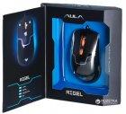 Миша Aula Rigel USB Black (6948391211633) - зображення 6
